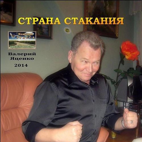Валерий Яценко Страна Стакания 2014