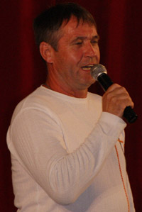 Николай Котрин