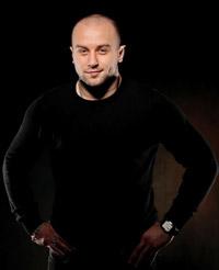 Виталий Гордей