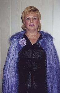 Татьяна Лебединская