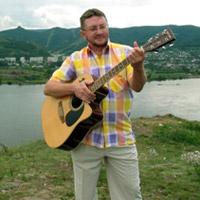 Владимир Шатров