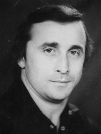Вадим Чураков