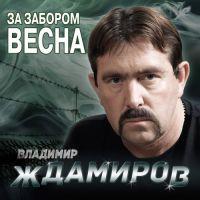 Владимир Ждамиров «За забором весна» 2014