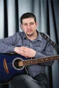 Дмитрий Костромской