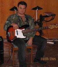 Валерий Гнитеев