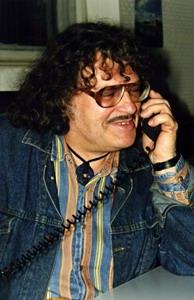 Александр Лобановский