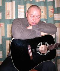 Дмитрий Треликовский
