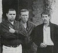 Группа Магаданское небо
