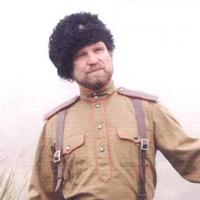 Сергей Матвеев (анс.Вереск)