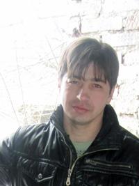 Алексей Цомир