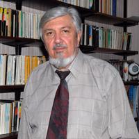 Владимир Григорьевич Баранников