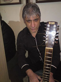 Игорь Махачкалинский