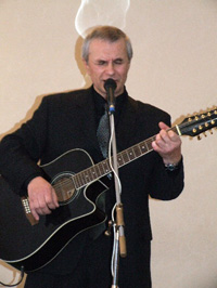 Иван Федулов