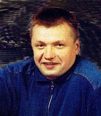Игорь Малинин
