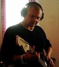 Сергей Караченко