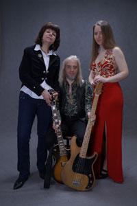 Группа ФРОКЕР Бенд (FROCKER band)