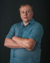 Алексей Босота