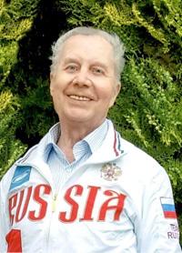 Владимир Яковлевич Климачёв