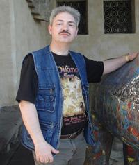 Павел Столбов