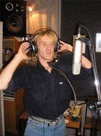 Андрей Манухин