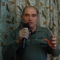 Витольд Абанькин