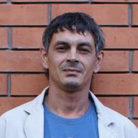 Алексей Кумшатский
