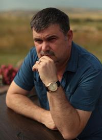 Игорь Душкин