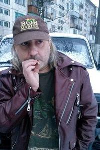 Олег Кириченко