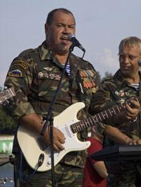 Николай Чеканников