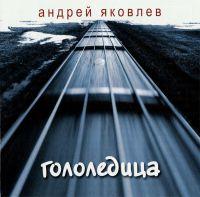 Андрей Яковлев «Гололедица» 2006