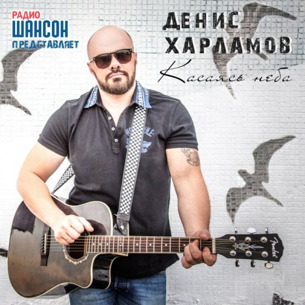 Денис Харламов Касаясь неба 2017