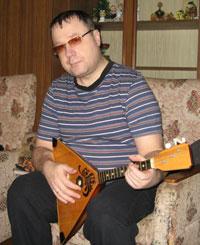 Михаил Якорнов
