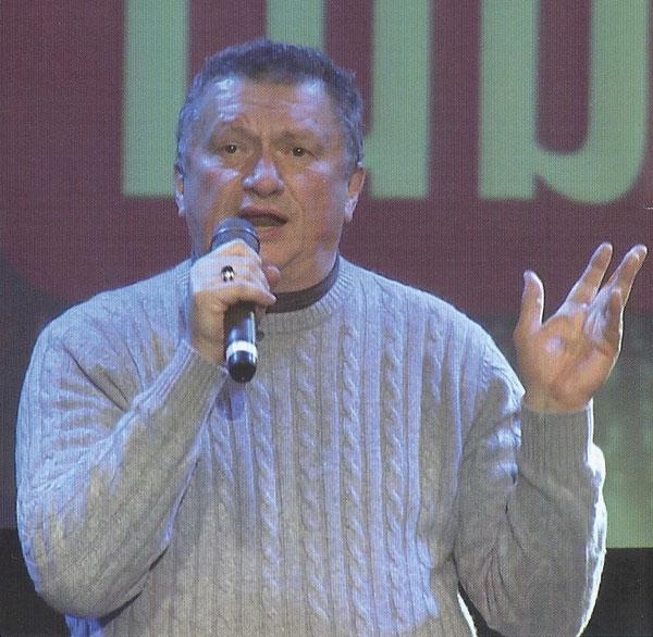 Александр Желтов Рука в руке 2017