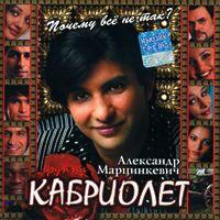 Александр Марцинкевич «Почему всё не так» 2004