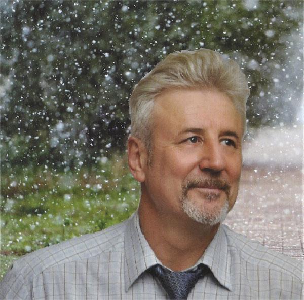 Андрей В. Евсеев Снег в июне 2020 (CD)