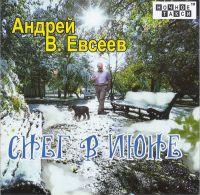 Андрей В. Евсеев «Снег в июне» 2020