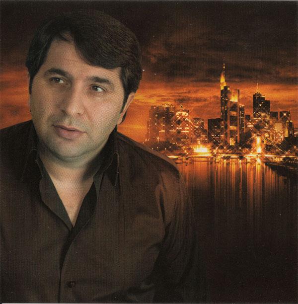 Тимур Темиров Художник 2012 (CD)