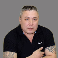 Сергей Какенов (Какен)