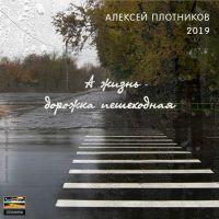 Алексей Плотников «А жизнь - дорожка пешеходная» 2019