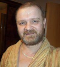 Александр Левашов (Сазаныч)