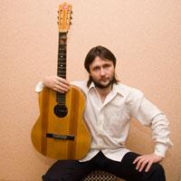 Евгений Савельев (САВВА)