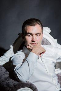 Роберт Гальцев