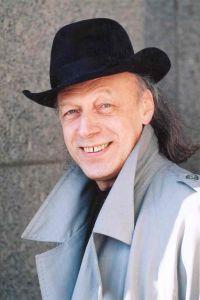 Георгий Мельский