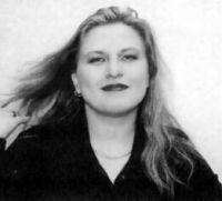 Катя Огонек (Кристина Пожарская)