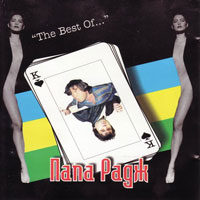 Папа Радж The Best Of 2000 (CD)