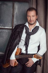 Виктор Петлюра (Виктор Дорин)