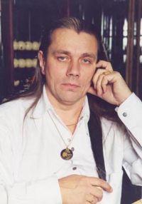 Юрий Самарский (Дёмин)