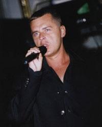 Игорь Сивак
