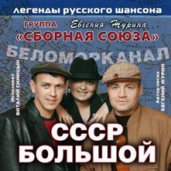 Сборная Союза Виталий Синицын СССР Большой 2010