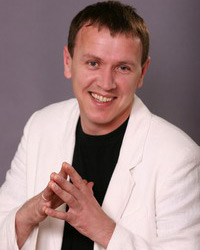 Виталий Синицын